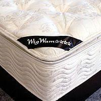 wasserbetten merz wigwam wasserbetten polsterm bel boxspringmatratzen esszimmer. Black Bedroom Furniture Sets. Home Design Ideas
