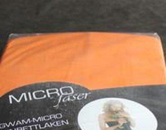 WigWam Spannbettuch MICROFASER
