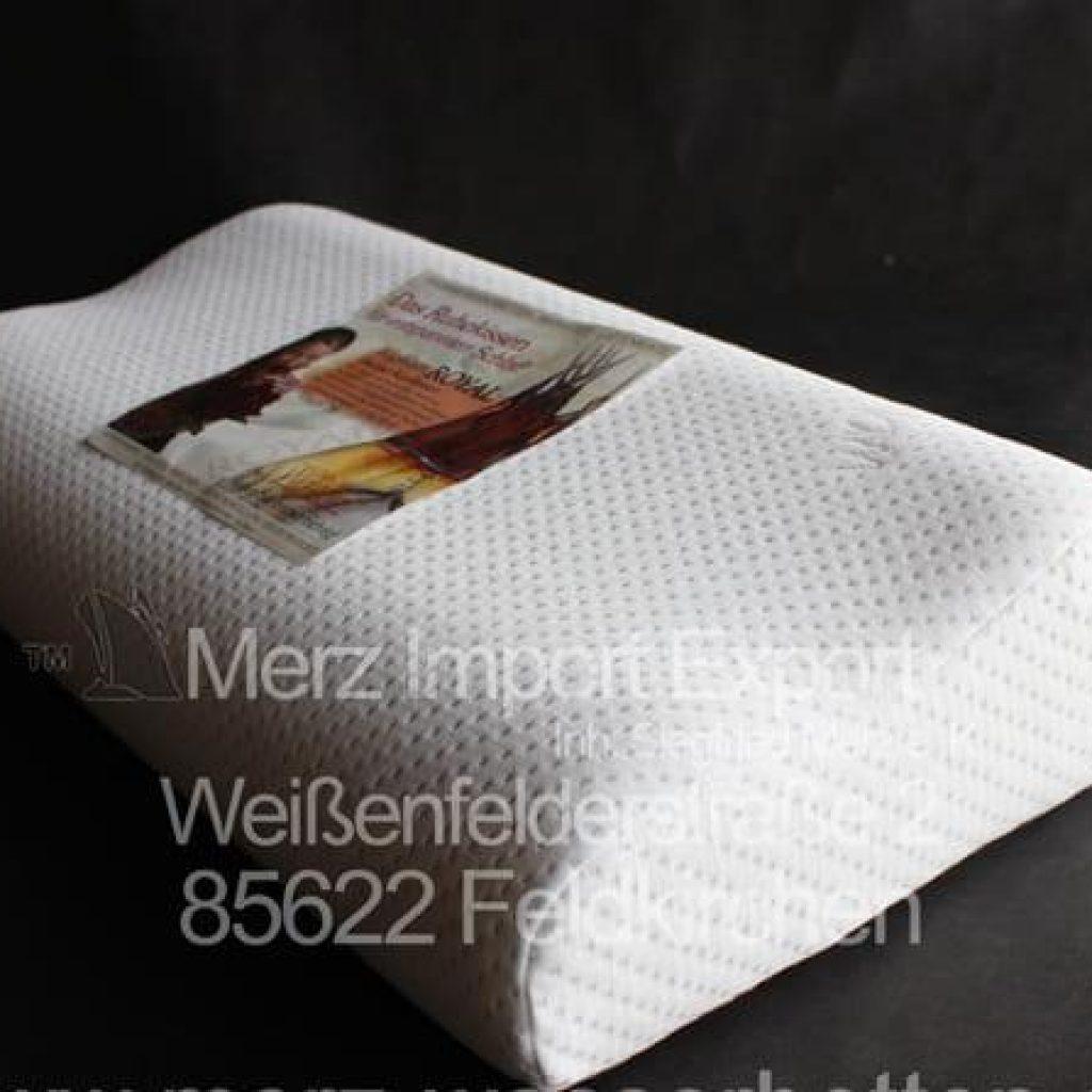 Wigwam kopfkissen royal merz wasserbetten und - Merz polstermobel ...