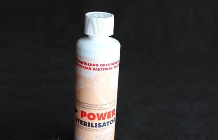 Wigwam wasserbett power sterilisator online kaufen merz - Merz polstermobel ...