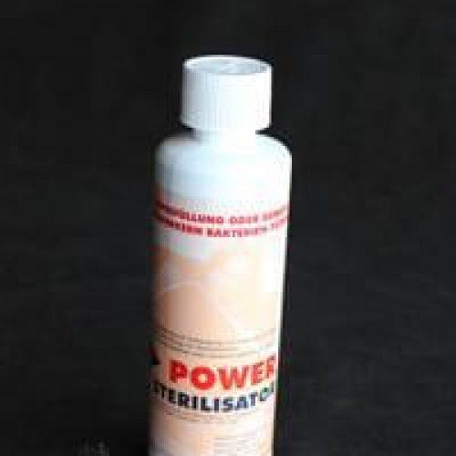 WigWam Power Sterilisator