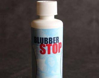 WigWam Blubber Stop
