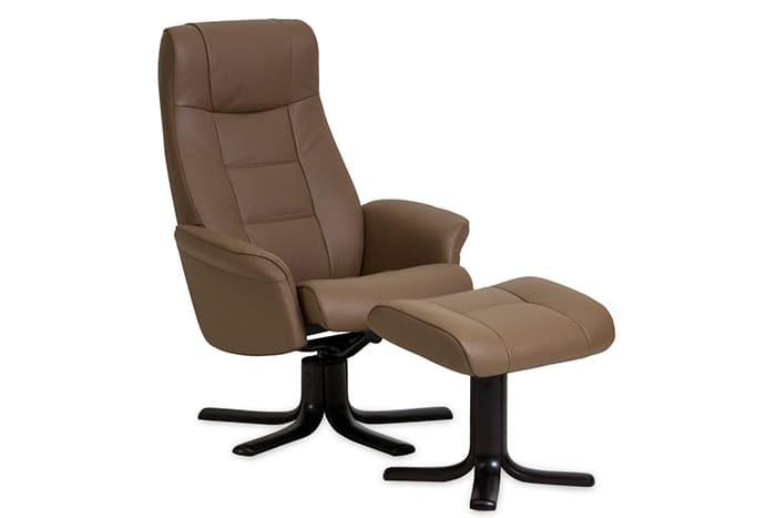 IMG Comfort Sari Relaxsessel P320 Fango