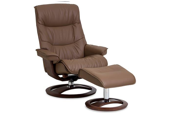 ruhesessel mit hocker relaxsessel mit hocker charly. Black Bedroom Furniture Sets. Home Design Ideas