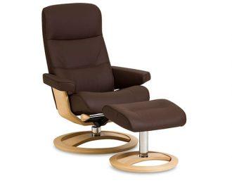 Golf Sessel von IMG Comfort – Relaxsessel mit Hocker