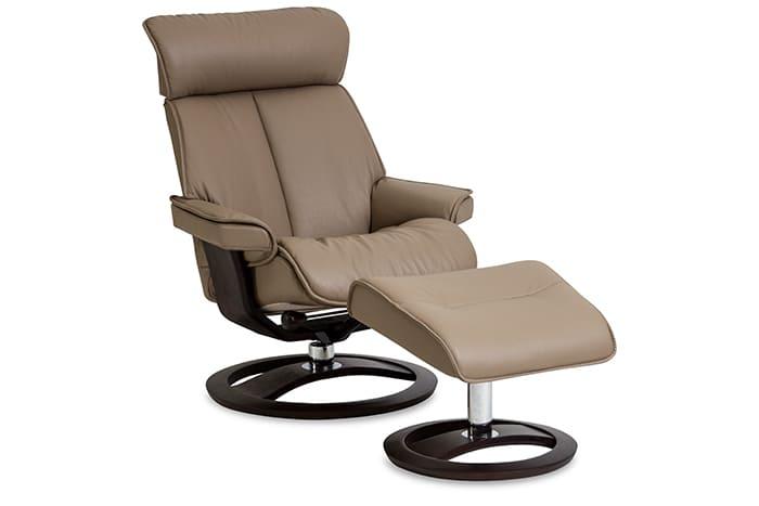 Img Comfort Novell Sessel Sessel Zum Relaxen Mit Hocker Bei Merz