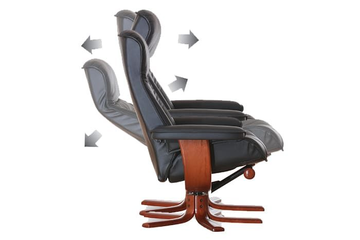 IMG Comfort Viking Relaxsessel