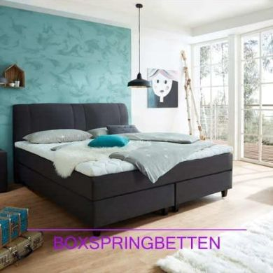 Boxspringbetten Royal