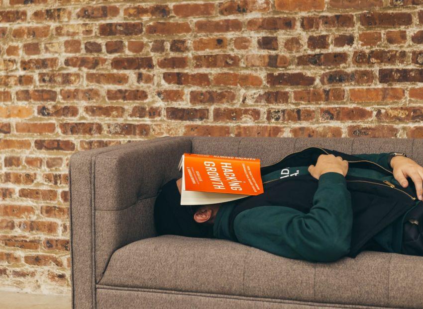 Besser schlafen - 5 Tipps