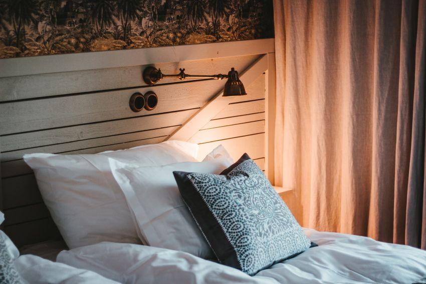 Wie oft sollte die Bettwäsche gewechselt werden?