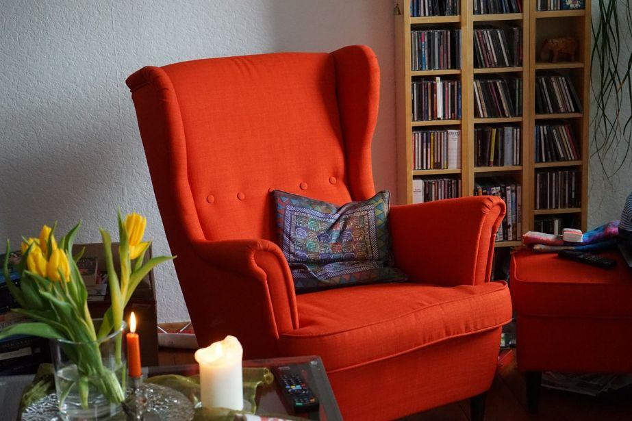 Hochwertige Sessel